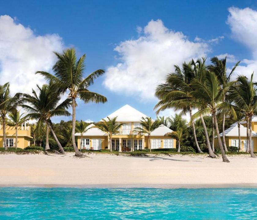 Tortuga Bay Puntacana Resort & Club / Junior Suite Ocean front (Dominikai utazások)