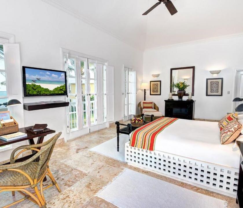 Tortuga Bay Puntacana Resort & Club / Junior Suite Ocean view (Dominikai utazások)