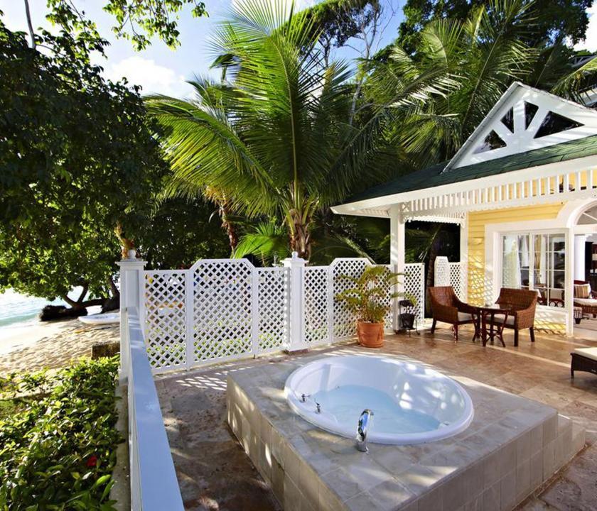 Luxury Bahia Principe Cayo Levantado / Beach Villa (Dominikai utazások)