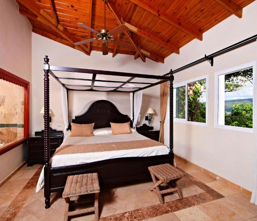 Luxury Bahia Principe Cayo Levantado / Deluxe Junior Suite (Dominikai utazások)