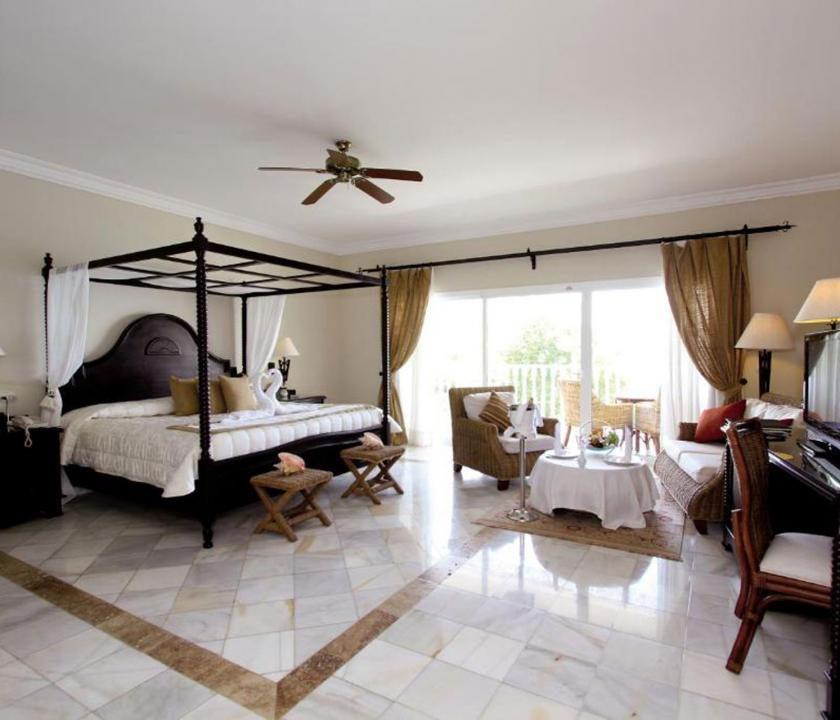 Luxury Bahia Principe Cayo Levantado / Junior Suite (Dominikai utazások)