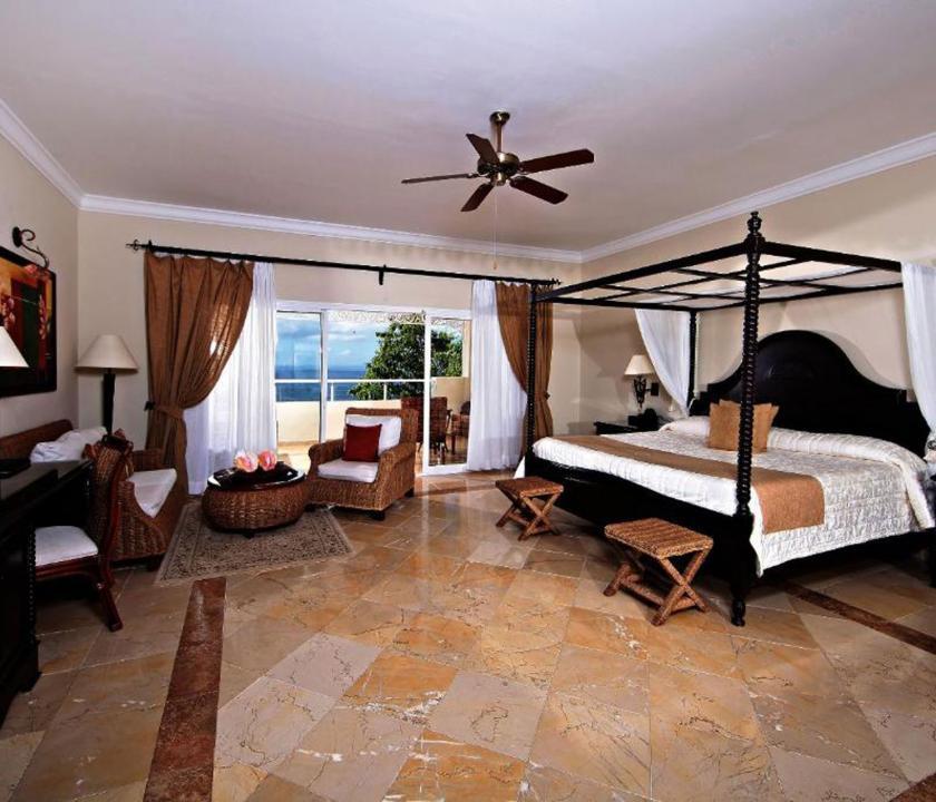 Luxury Bahia Principe Cayo Levantado / Superior Junior Suite (Dominikai utazások)