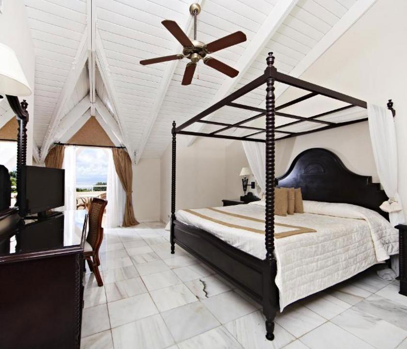 Luxury Bahia Principe Cayo Levantado / Superior room (Dominikai utazások)