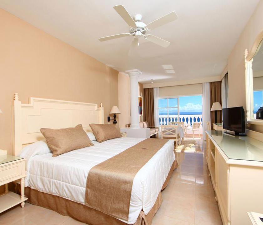 Luxury Bahia Principe Samana / Junior Suite Superior Sea View (Dominikai utazások)