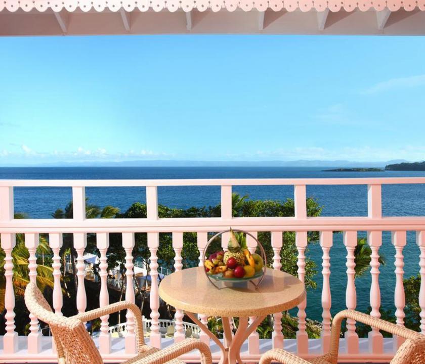 Luxury Bahia Principe Samana / Superior Sea view room (Dominikai utazások)