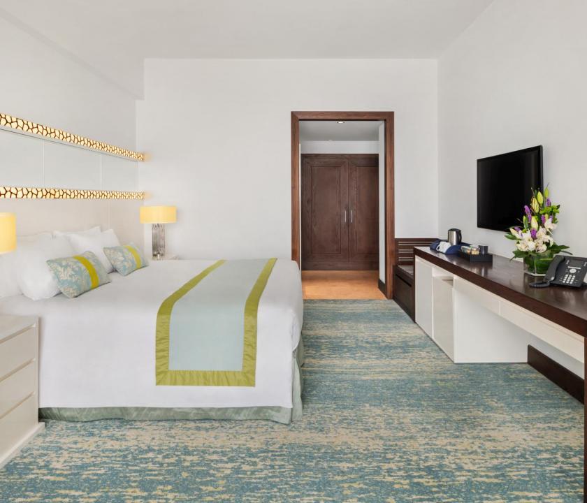 JA Ocean View Hotel / Seaview room (Dubai utazások)