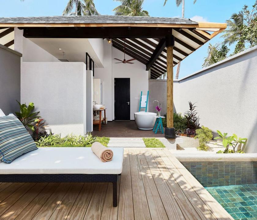 Amari Havodda Maldives / Private Pool Villa (Maldív-szigeteki utazások)