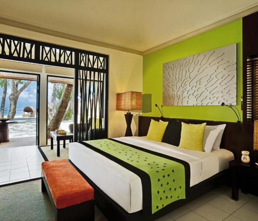 Angsana Ihuru / Beachfront Villa (Maldív-szigeteki utazások)