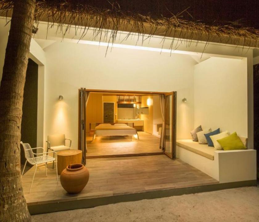 Cocoon Maldives / Beach Suite (Maldív-szigeteki utazások)