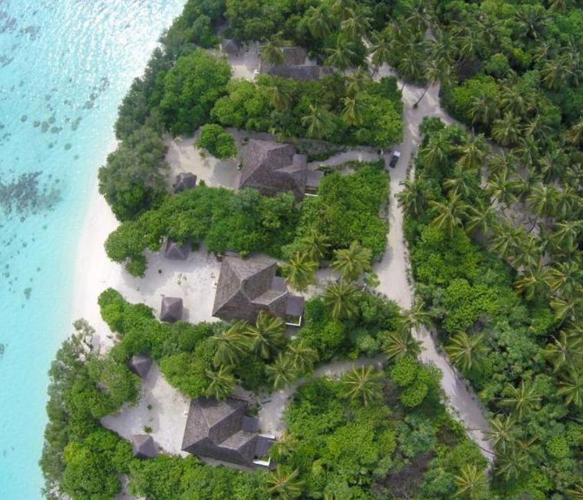 Hideaway Beach Resort & Spa / Sunset Beach Villa (Maldív-szigeteki utazások)