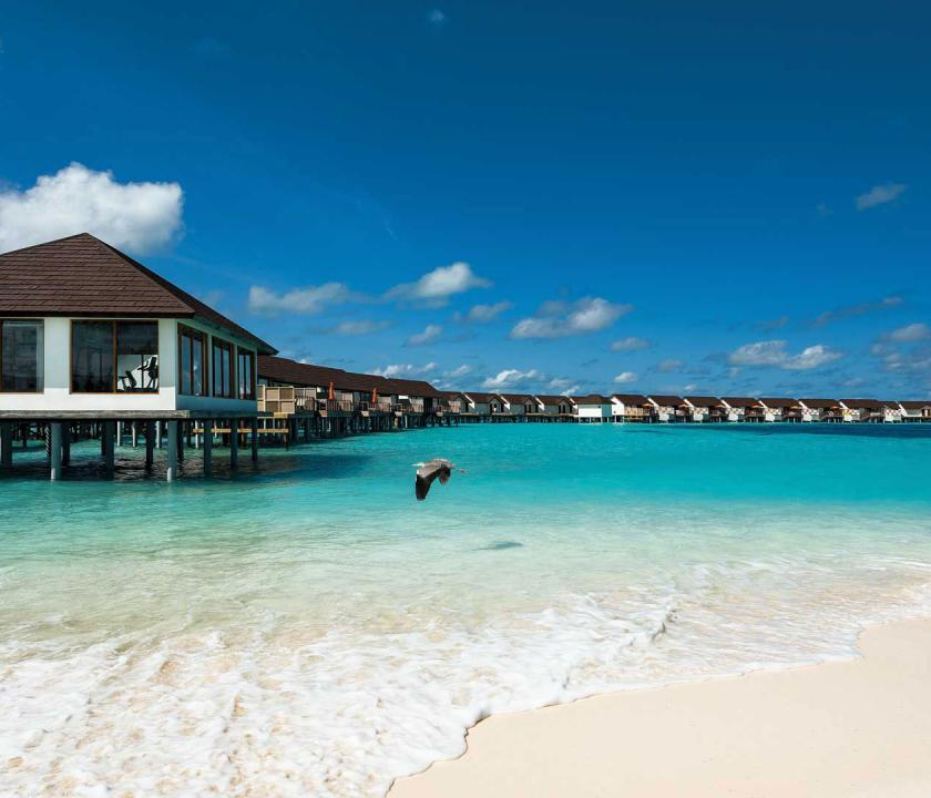 OBLU SELECT at Sangeli by Atmosphere / Water Villa (Maldív-szigeteki utazások)
