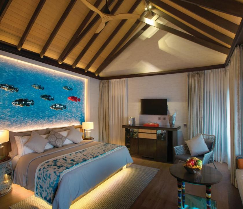 OZEN by Atmosphere at Maadhoo / Wind Villa (Maldív-szigeteki utazások)