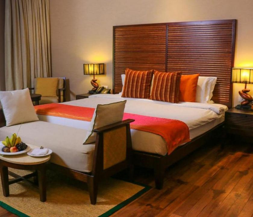 Vakarufalhi Island Resort / Beach Bungalow (Maldív-szigeteki utazások)