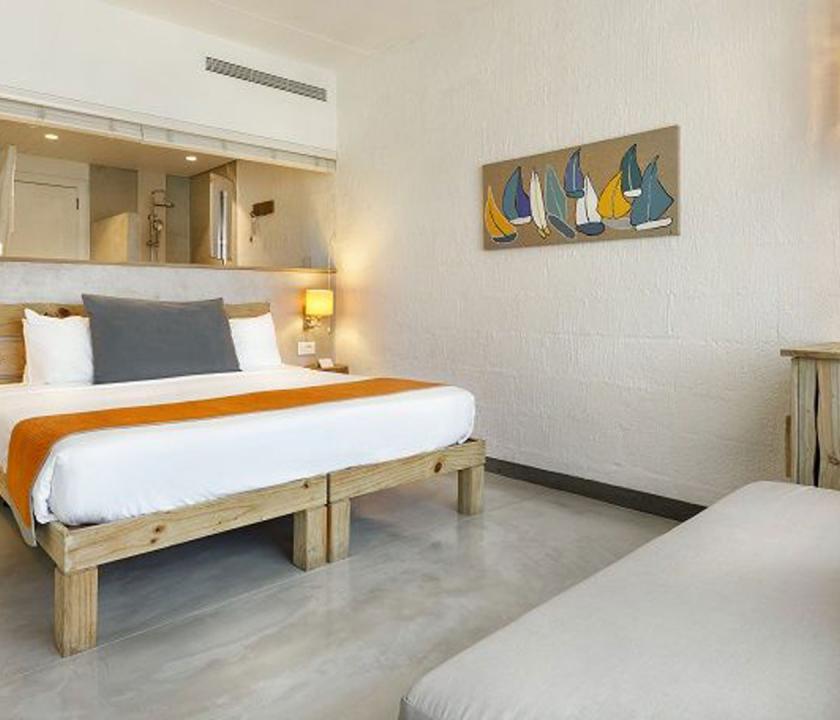 Zilwa Attitude / Superior room (Mauritiusi utazások)