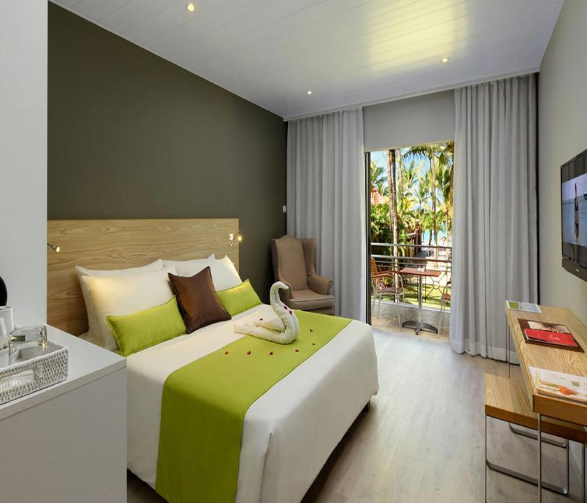 Mauricia Beachcomber Resort & Spa / Standard room (Mauritiusi utazások)