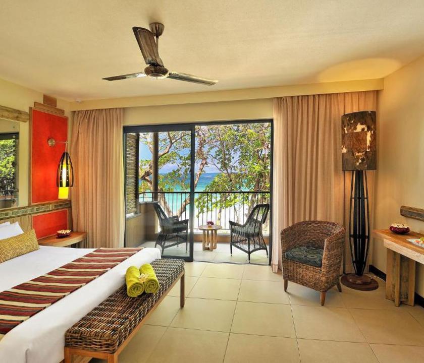 Tamarina Golf & Spa Boutique Hotel / Deluxe Sea side room (Mauritiusi utazások)