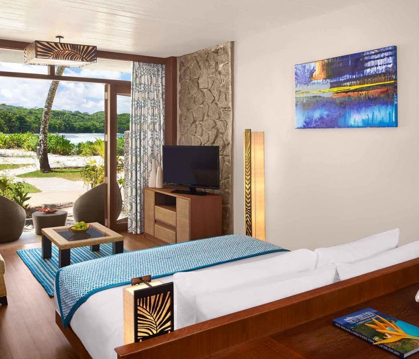 Avani Seychelles Barbarons Resort & Spa / Avani Beachfront (Seychelle szigeteki utazások)