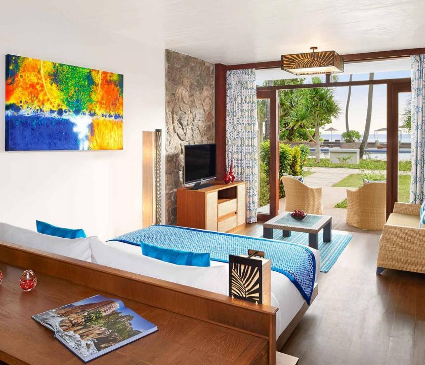 Avani Seychelles Barbarons Resort & Spa / Avani Garden View (Seychelle szigeteki utazások)