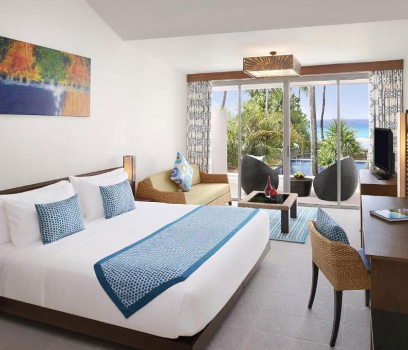 Avani Seychelles Barbarons Resort & Spa / Avani Ocean View (Seychelle szigeteki utazások)