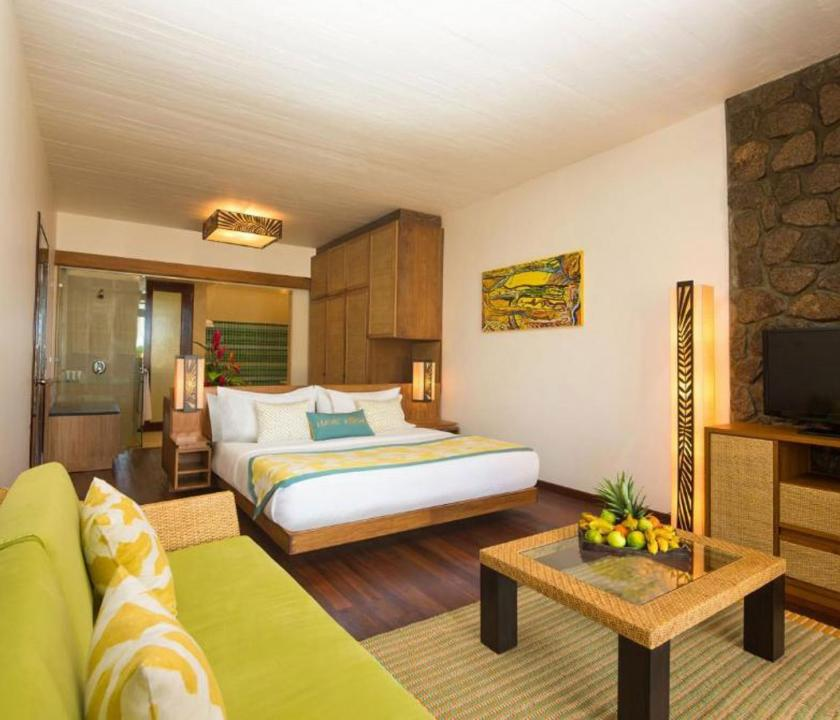 Avani Seychelles Barbarons Resort & Spa / Avani Standard (Seychelle szigeteki utazások)