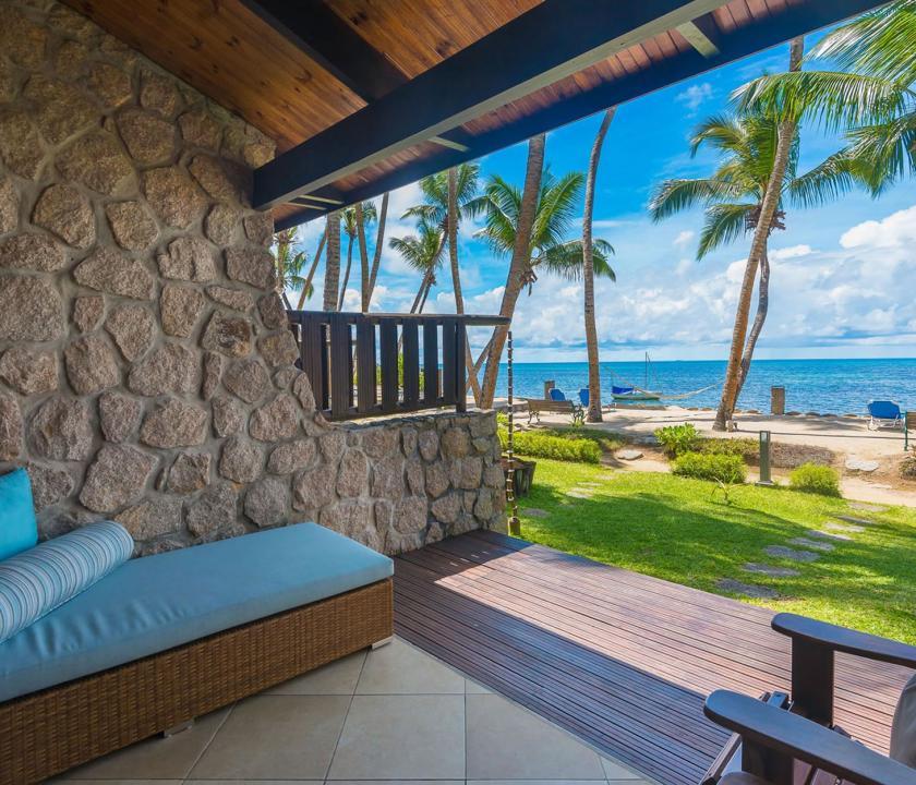Coco de Mer Hotel & Black Parrot Suites / Superior room (Seychelle szigeteki utazások)