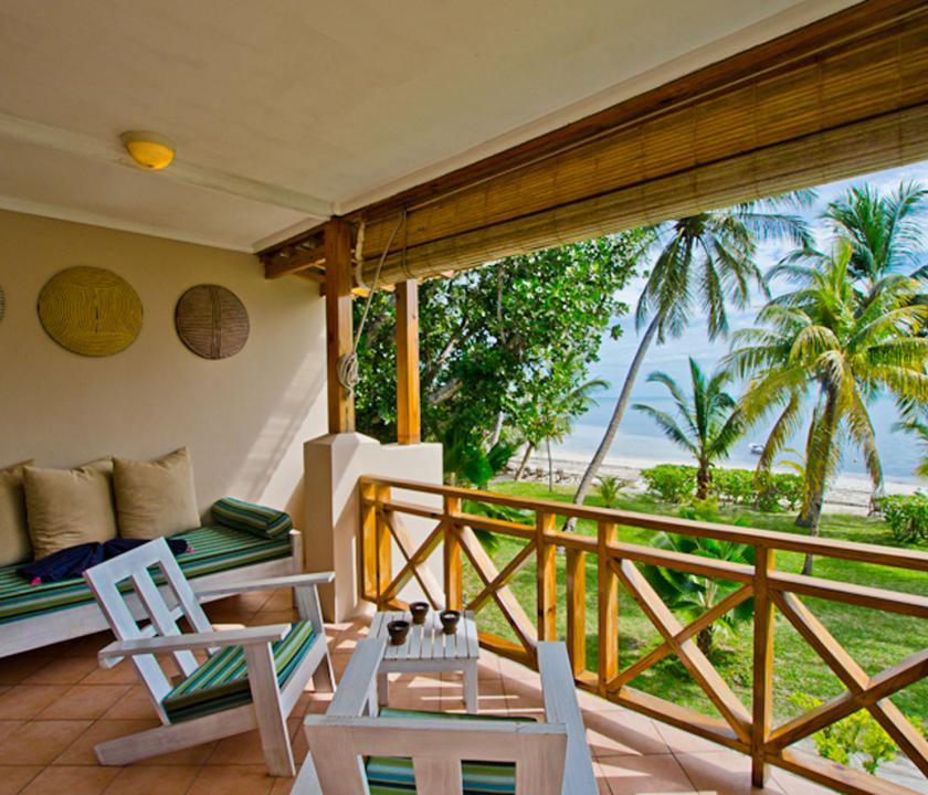 Indian Ocean Lodge / Standard room (Seychelle szigeteki utazások)