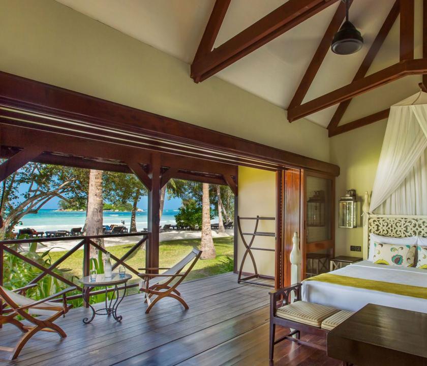 Paradise Sun Hotel / Deluxe / Family room (Seychelle szigeteki utazások)