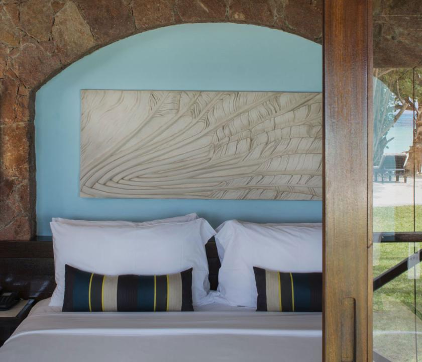 Paradise Sun Hotel / Superior room (Seychelle szigeteki utazások)