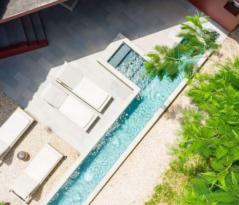 Gold Zanzibar Beach House & Spa / Jungle Villa with Pool (Zanzibári - Tanzániai utazások)