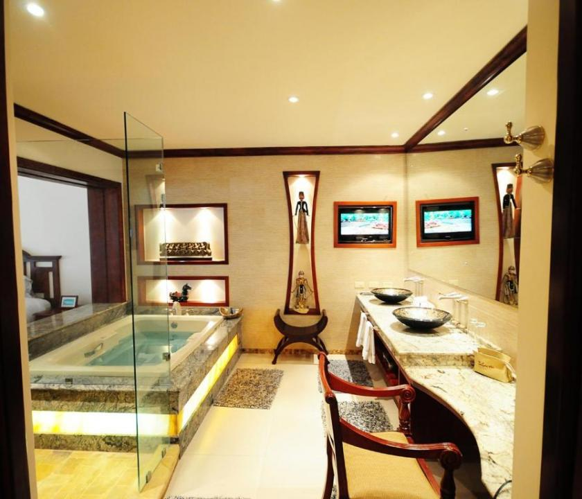 Tabacón Thermal Resort & Spa / Tabacon Suite (Costa Rica-i utazások)