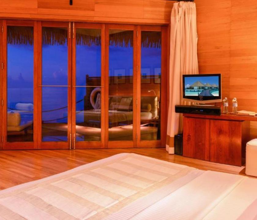 ADAARAN Prestige Water Villas / Water Villa (Maldív-szigeteki utazások)