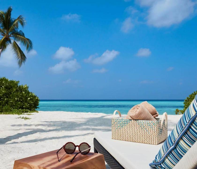Amari Havodda Maldives / Beach Villa (Maldív-szigeteki utazások)