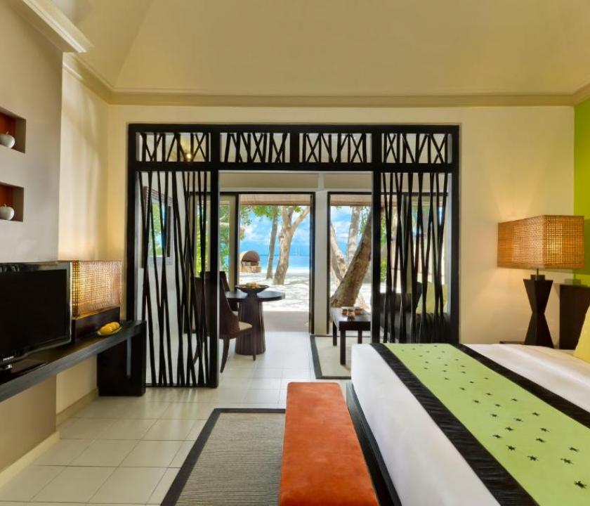 Angsana Ihuru / Beachfront Jet Pool Villa (Maldív-szigeteki utazások)