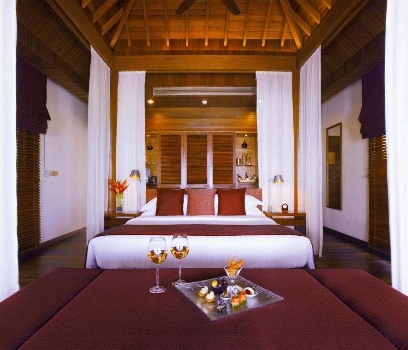 Baros Maldives / Baros Premium Pool Villa (Baros Suite) (Maldív-szigeteki utazások)