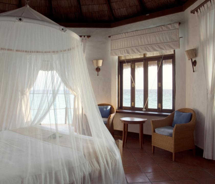 Coco Palm Dhuni Kolhu / Ocean Front Villa (Maldív-szigeteki utazások)