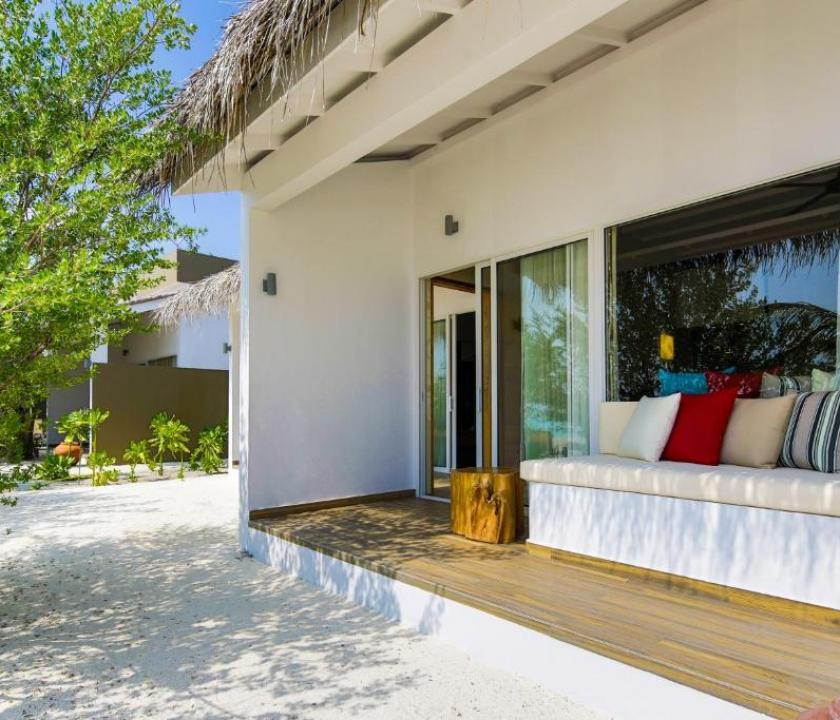 Cocoon Maldives / Family Beach Villa (Maldív-szigeteki utazások)