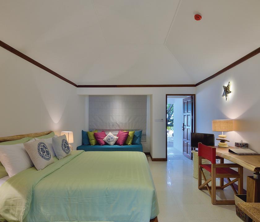 COOEE OBLU at Helengeli / Beach Villa (Maldív-szigeteki utazások)
