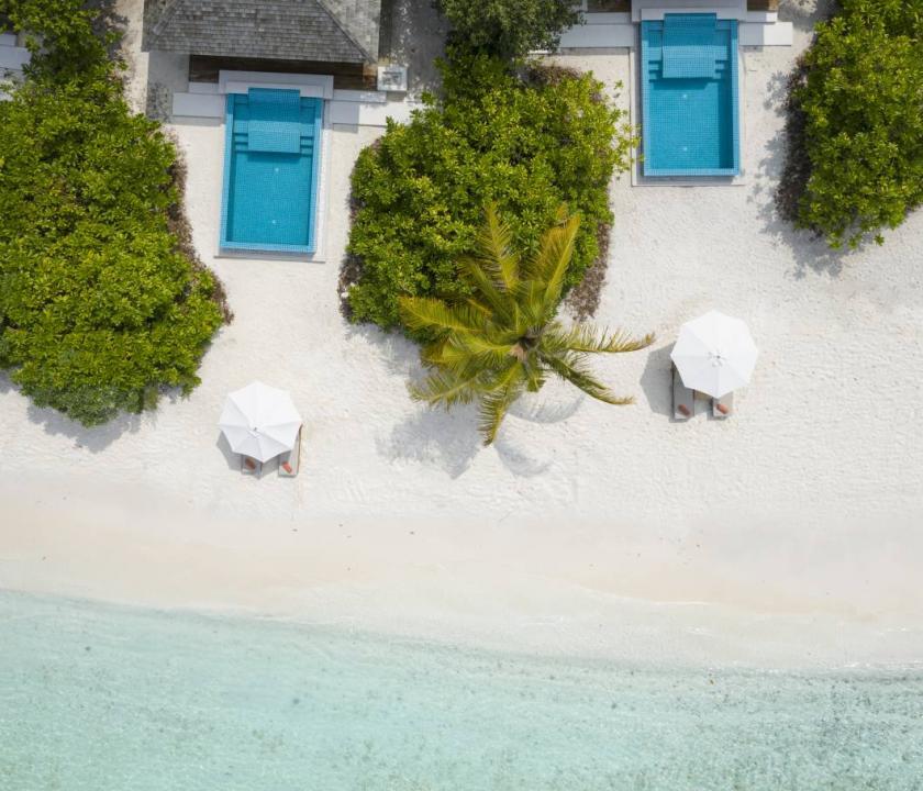 Faarufushi Maldives / Beach Retreat with Pool (Maldív-szigeteki utazások)