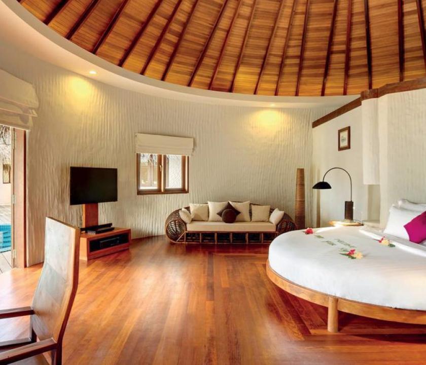 Hideaway Beach Resort & Spa / Hideaway Palace (Maldív-szigeteki utazások)
