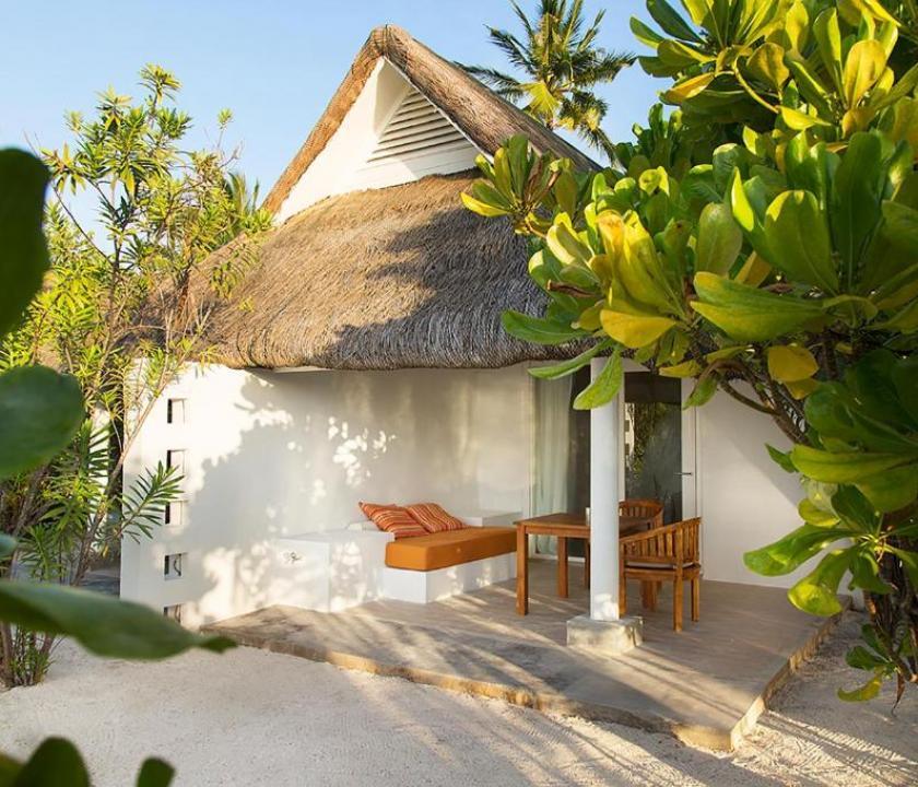 LUX* South Ari Atoll / Beach Pavillon (Maldív-szigeteki utazások)