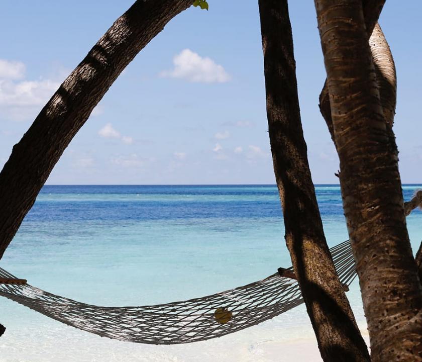 Nika Island Resort & Spa / Beach Villa (Maldív-szigeteki utazások)