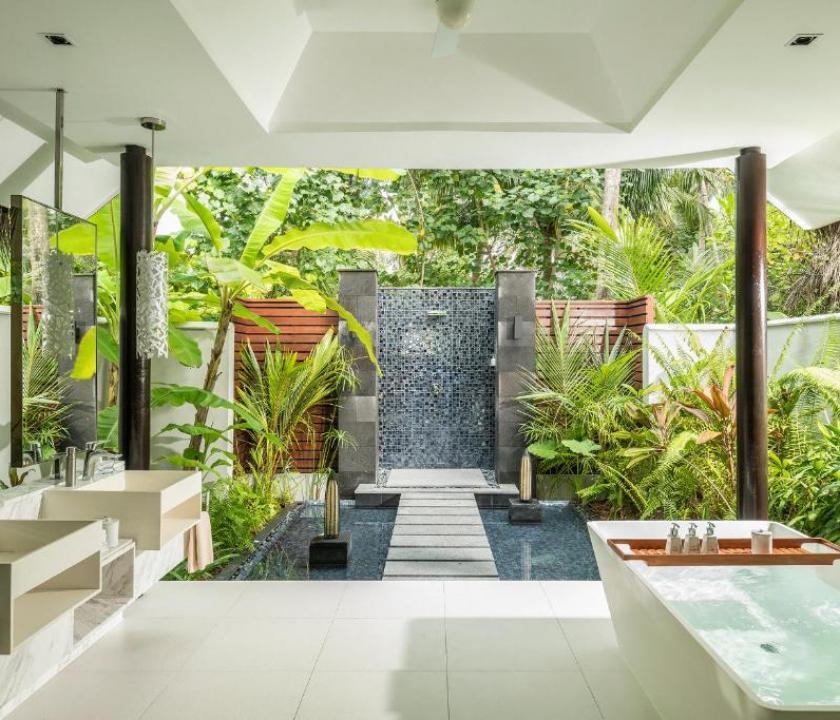 Niyama Private Islands Maldives / Family Beach Pool Villa (Maldív-szigeteki utazások)