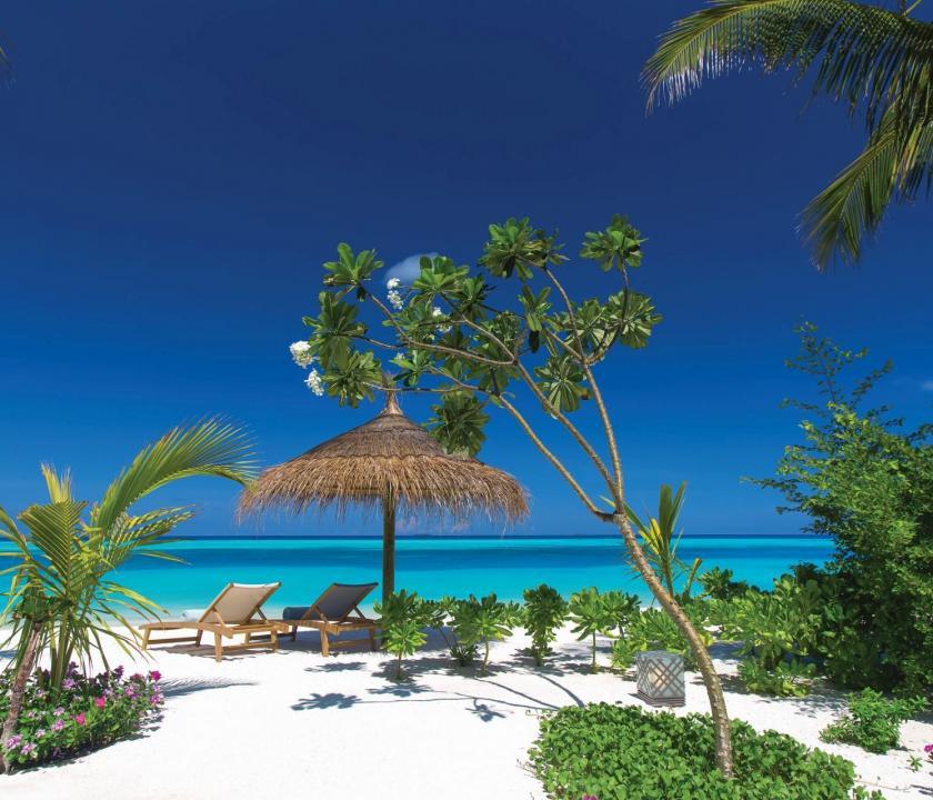 OZEN by Atmosphere at Maadhoo / Earth Villa (Maldív-szigeteki utazások)