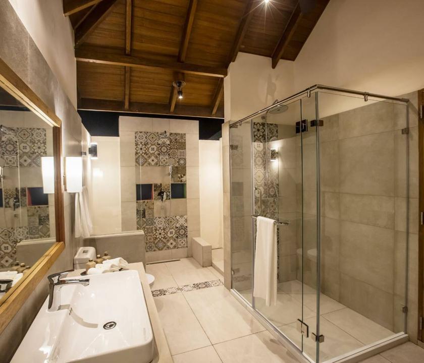 Reethi Faru Resort / Water Villa (Maldív-szigeteki utazások)