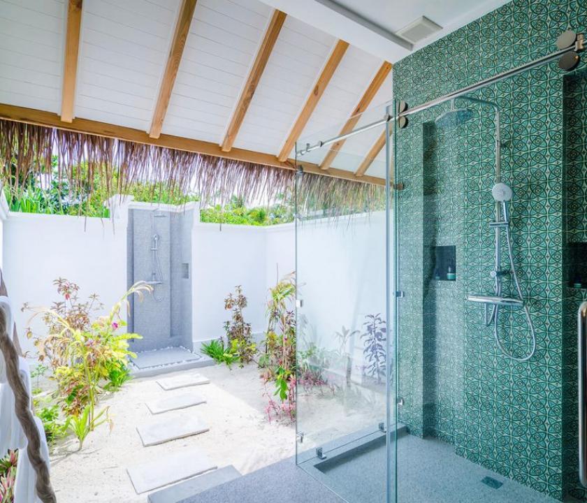 Seaside Finolhu / Private Pool Villa (Maldív-szigeteki utazások)