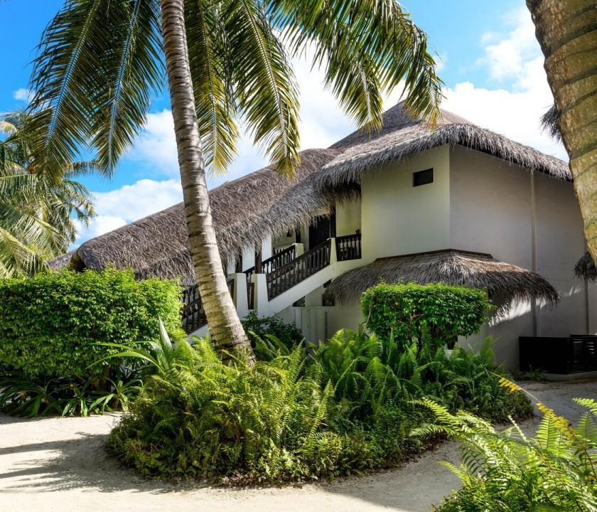 Sheraton Maldives Full Moon Resort & Spa / Deluxe (Maldív-szigeteki utazások)