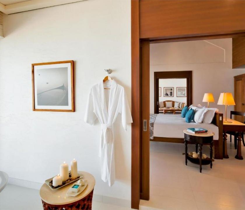 The Residence Maldives / Beach Pool Villa (Maldív-szigeteki utazások)