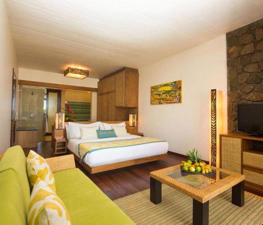 Avani Seychelles Barbarons Resort & Spa / Avani Ocean View - 1 (Seychelle szigeteki utazások)