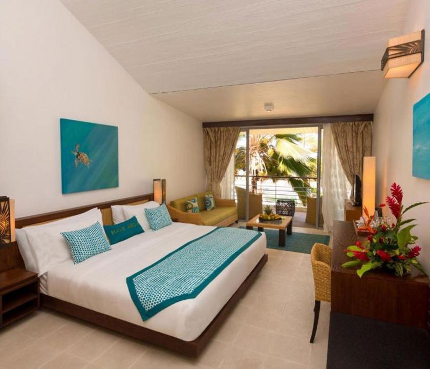Avani Seychelles Barbarons Resort & Spa / Avani Standard - 1 (Seychelle szigeteki utazások)