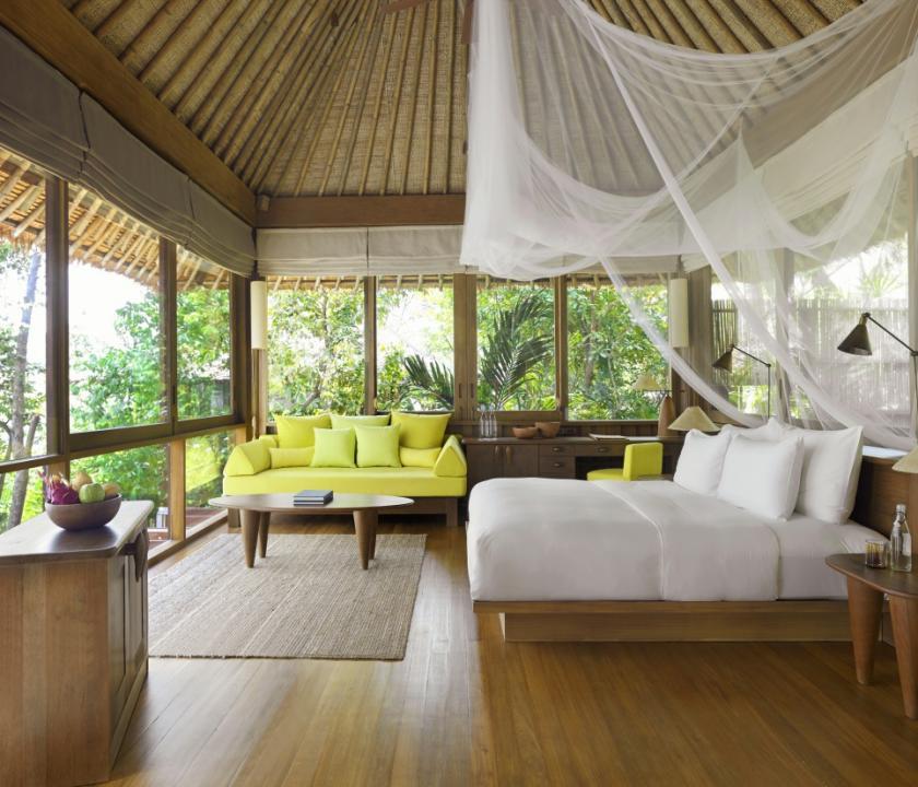 Six Senses Samui / Pool villa (Thaiföldi utazások)